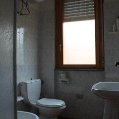 Отель Casa Vacanza Castelsardo Кастельсардо ванная
