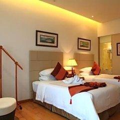 Отель Mingshen Golf & Bay Resort Sanya спа фото 2