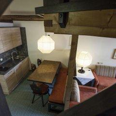 Отель Apartaments Im Schindlhaus удобства в номере