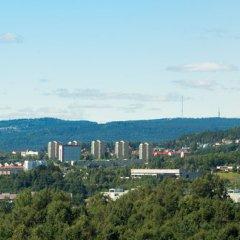 Radisson Blu Hotel Oslo Alna фото 6