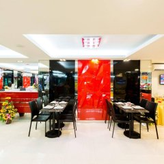 Отель Euro Luxury Pavillion Бангкок детские мероприятия фото 2