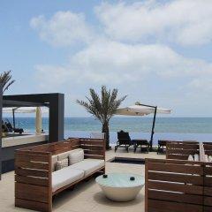 Radisson Blu Hotel, Dakar Sea Plaza бассейн фото 3