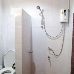 Отель Lanta Riviera Villa Resort Ланта ванная