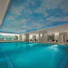 Отель Shangri-La Bosphorus, Istanbul бассейн