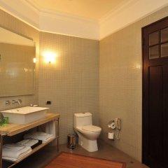 Hotel Casa Higueras ванная