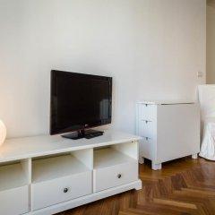 Отель Appartamento al Carmine Генуя удобства в номере фото 2