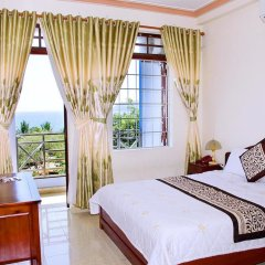 Thai Duong Hotel комната для гостей фото 3