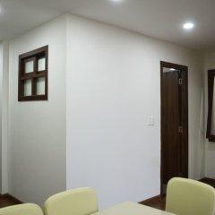 Отель Maika Condotel DaLat Далат комната для гостей фото 5