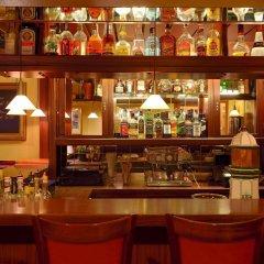 Отель Best Western Hamburg International Гамбург гостиничный бар