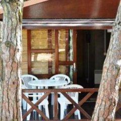 Отель Lisboa Camping фото 8