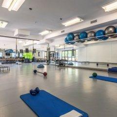 Отель Browns Sports & Leisure Club фитнесс-зал фото 5
