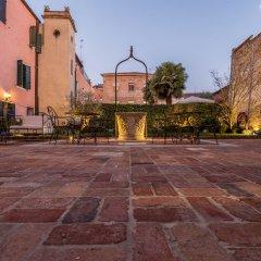 Отель Nani Mocenigo Palace Италия, Венеция - отзывы, цены и фото номеров - забронировать отель Nani Mocenigo Palace онлайн парковка