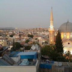 Arifbey Konagi Турция, Газиантеп - отзывы, цены и фото номеров - забронировать отель Arifbey Konagi онлайн балкон