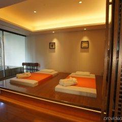 Sankara Hotel & Spa Yakushima Якусима ванная