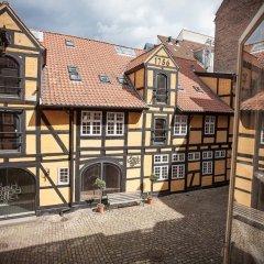 Отель Bedwood Hostel Дания, Копенгаген - 5 отзывов об отеле, цены и фото номеров - забронировать отель Bedwood Hostel онлайн