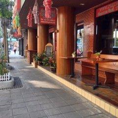 Отель Lullaby Inn Бангкок фото 2