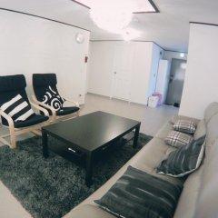 Lux Guesthouse - Hostel удобства в номере