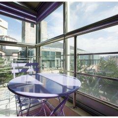 Отель Han River Guesthouse балкон