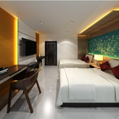 The Marina Phuket Hotel удобства в номере