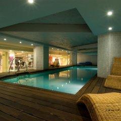 Отель Courtyard by Marriott Madrid Princesa бассейн фото 2