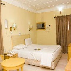 Отель EEMJM Hotels and Suites Limited комната для гостей фото 5