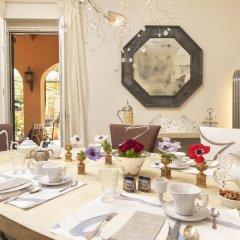 Отель Buonanotte Garibaldi Италия, Рим - отзывы, цены и фото номеров - забронировать отель Buonanotte Garibaldi онлайн питание фото 3