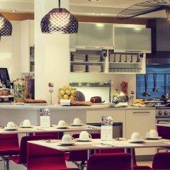 Отель Mercure Nice Centre Grimaldi Франция, Ницца - 5 отзывов об отеле, цены и фото номеров - забронировать отель Mercure Nice Centre Grimaldi онлайн питание