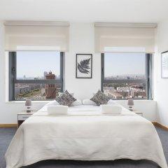 Отель Rent Top Apartments Beach-Diagonal Mar Испания, Барселона - отзывы, цены и фото номеров - забронировать отель Rent Top Apartments Beach-Diagonal Mar онлайн фото 18