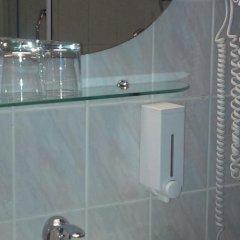 Отель Berlin Markischer Hof Am Tacheles Берлин ванная фото 2