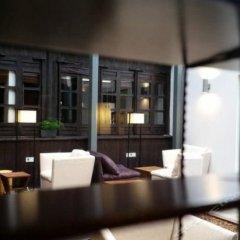 Отель Jiushu Xi'an Inn гостиничный бар