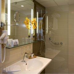 Expo Congress Hotel ванная