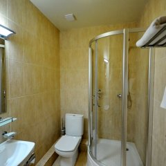 Гостиница Мальдини ванная