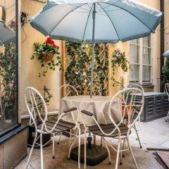 Отель Lady Hamilton - Collector's Hotels Стокгольм бассейн фото 3
