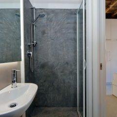Отель Reginella - WR Apartments Италия, Рим - отзывы, цены и фото номеров - забронировать отель Reginella - WR Apartments онлайн ванная фото 2