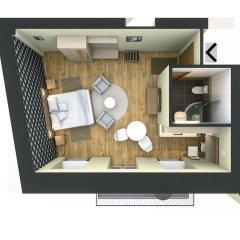Апартаменты Riga Lux Apartments - Ernesta удобства в номере
