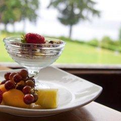 Отель Lake Quinault Lodge Куинолт питание фото 3