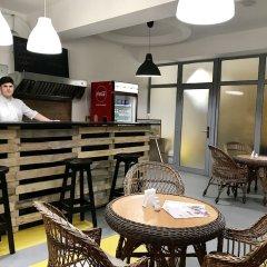 Гостиница Z-One Aparthotel гостиничный бар