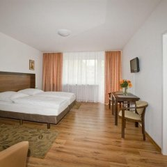 Апартаменты Classic Apartment Берлин комната для гостей фото 2
