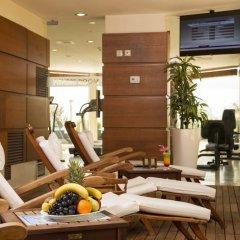 The President Hotel Турция, Стамбул - 12 отзывов об отеле, цены и фото номеров - забронировать отель The President Hotel онлайн спа фото 2