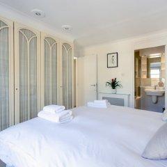 Отель 2 Bedroom House in Maida Vale With Balcony комната для гостей фото 5