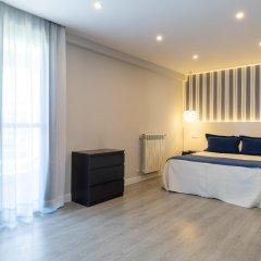 Hotel La Barracuda удобства в номере