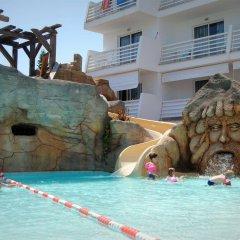 Отель Pirates Village бассейн фото 2