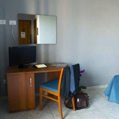 Отель Dei Pini Италия, Порт-Эмпедокле - отзывы, цены и фото номеров - забронировать отель Dei Pini онлайн фото 2