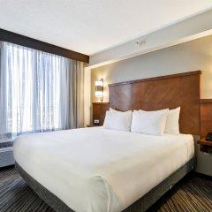 Отель Hyatt Place Minneapolis Airport-South США, Блумингтон - отзывы, цены и фото номеров - забронировать отель Hyatt Place Minneapolis Airport-South онлайн комната для гостей фото 5