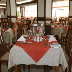 Hotel Veronica in Paphos, Cyprus from 46$, photos, reviews - zenhotels.com event-facility