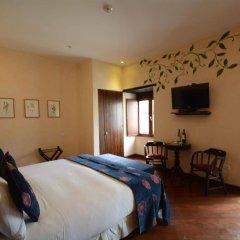 La Casona de la Ronda Hotel Boutique Patrimonial комната для гостей фото 3