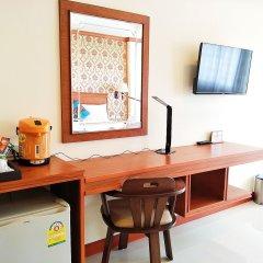 Отель Phaithong Sotel Resort удобства в номере фото 2