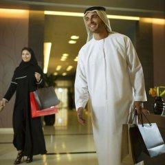 Отель Hili Rayhaan by Rotana ОАЭ, Эль-Айн - отзывы, цены и фото номеров - забронировать отель Hili Rayhaan by Rotana онлайн спа фото 2
