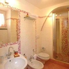 Отель Sharon House Италия, Амальфи - отзывы, цены и фото номеров - забронировать отель Sharon House онлайн ванная