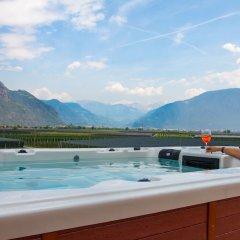The Lodge Hotel - Golfclub Eppan Аппиано-сулла-Страда-дель-Вино балкон